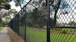 Chainmesh Cyclone Extend Your Fence Melbourne Sas Fencing